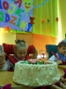 Moje 5. urodziny - Julia