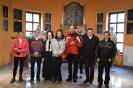 Z wizytą w Muzeum Archidiecezjalnym w Przemyślu