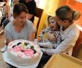 4 urodziny Laury